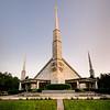 Dallas Temple