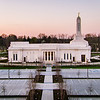 Indianapolis LDS Temple -