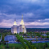 Kansas City Temple - Standing Strong