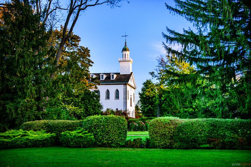 Temple-Kirtland