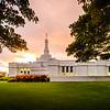 Kona Temple Back