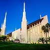 Las Vegas Temple (South Side)