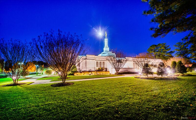 Temple-NorthCarolina