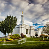 Palmyra Temple Patch of Blue