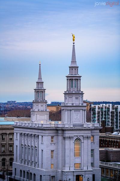 Philidelphia LDS Temple