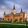 Provo City Center Temple -