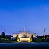 Spokane Temple