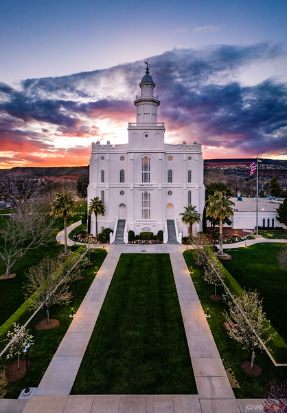 Saint George Temple_