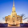 St Louis Temple Front Vertical