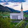 Star Valley Temple - Southern Valley