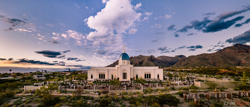 Tucson Arizona Temple_