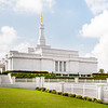 Vera Cruz Mexico LDS Temple