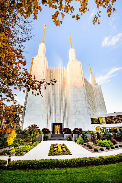 Temple-DC