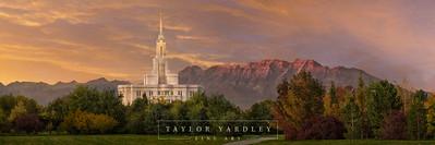 Payson Golden Valley