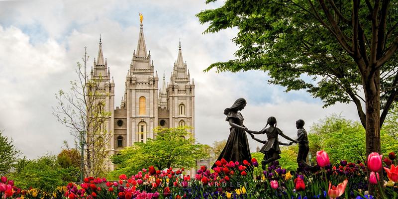 Salt Lake Eternal