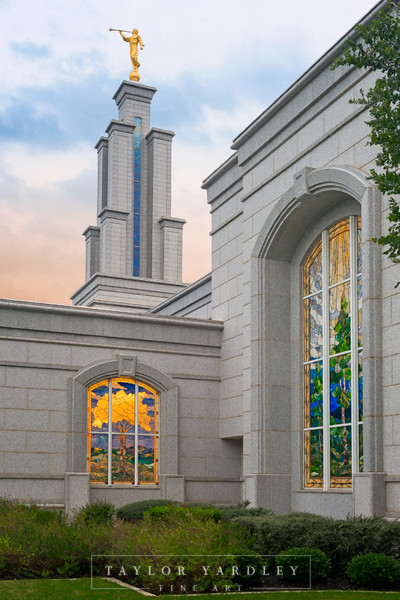San Antonio Windows