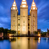 May 2012 at Temple Square