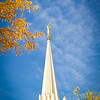 Utah Jordan River Temple : 