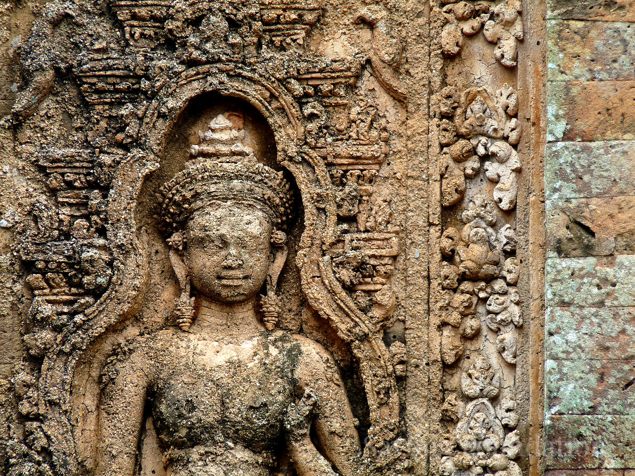 The Apsara