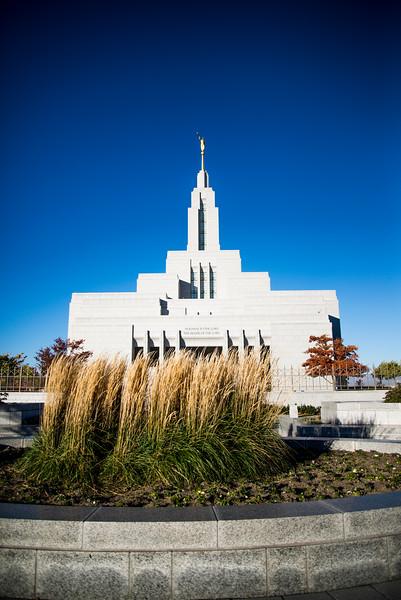 Draper Utah Temple
