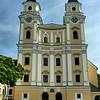 Igreja do Colegiado de São Miguel