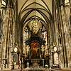 Interior da Catedral de São Estevão