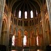 Interior da Catedral de Nossa Senhora