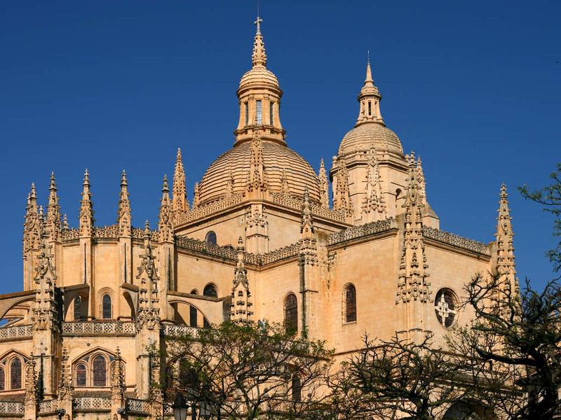 Catedral de Segóvia