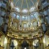 Interior da Catedral de Granada