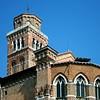 Detalhes Arquitetônicos de Veneza