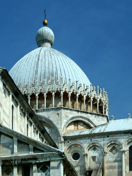 Catedral na Praça dos Milagres