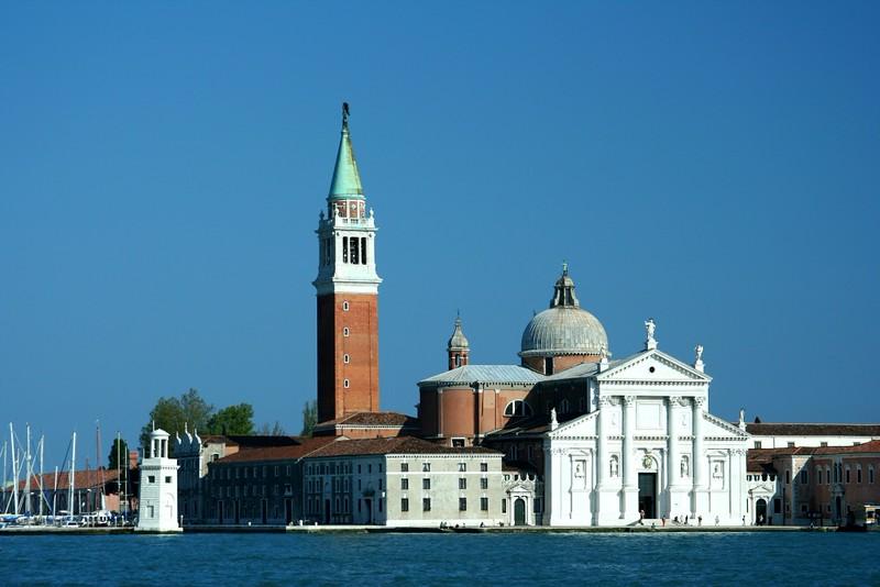 Igreja de San Giorgio Maggiore