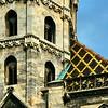Detalhe da Catedral de São Estevão