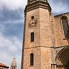 Torre da Catedral de Girona