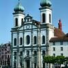 Igreja dos Jesuítas