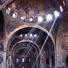 Interior da Basílica de São Marcos