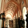 Interior da Igreja do Colegiado de São Miguel