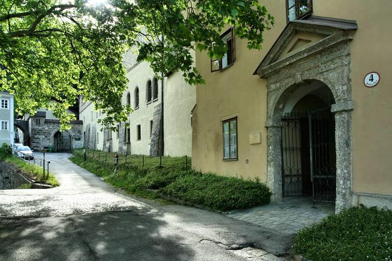 Convento Nonnberg
