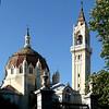 Igreja de São Manuel e São Benito