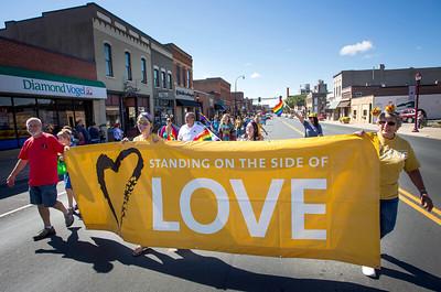 Mankato Pridefest 2015 1