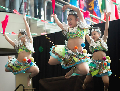 International Festival 1
