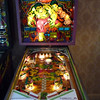 Hulk Pinball - Machine Illuminated