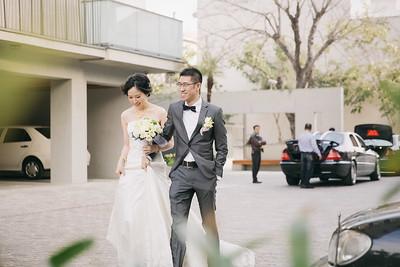 Wedding | Clark + Sharon #2 - Style