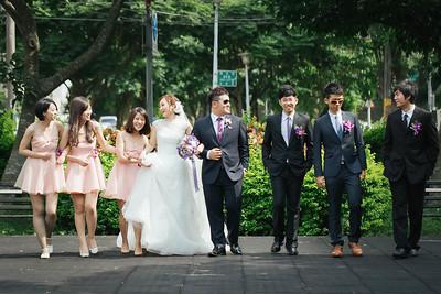 Wedding | Raymond + Anna - style all