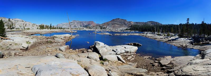 Lake aLOWha