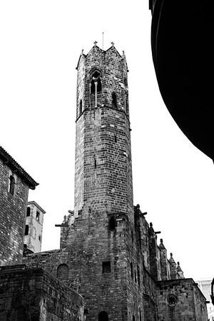 Towering in Close Quarters