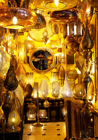 Medina Light Store
