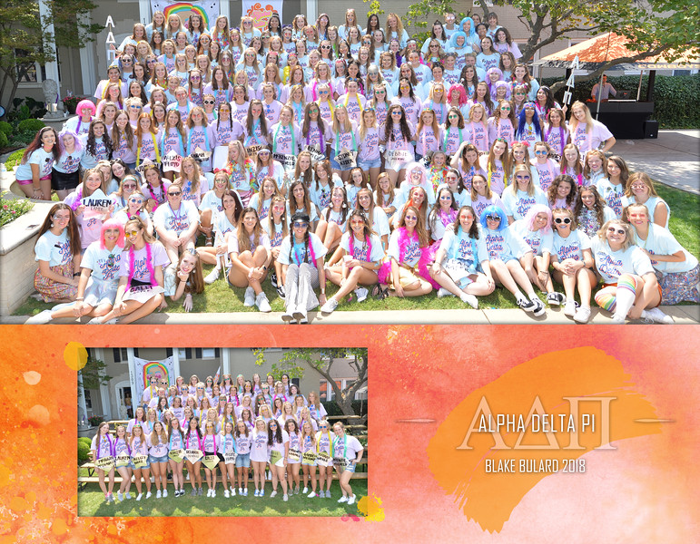 It's not too late! Order your Bid Day Commemorative Print Today!