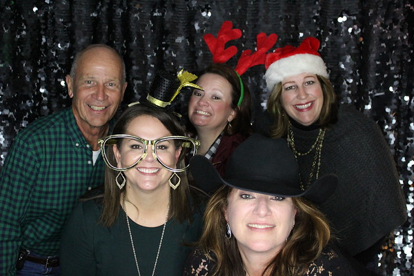 Tempur Sealy Holiday Party 12/1/17