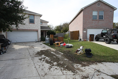 8407 Obra Dr - Move Out